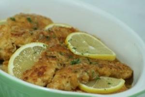 Chicken Francaise Recipe