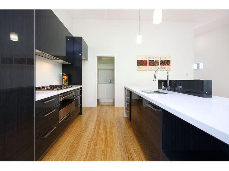 X Galley Kitchen Designs