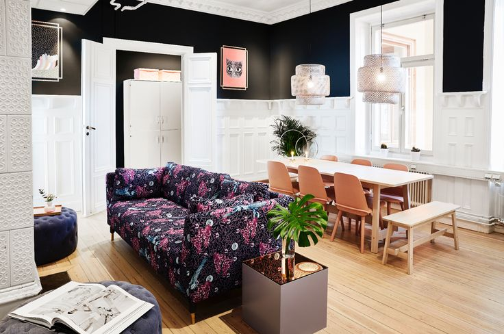 JUNO / Interior Design: No Ordinary 12