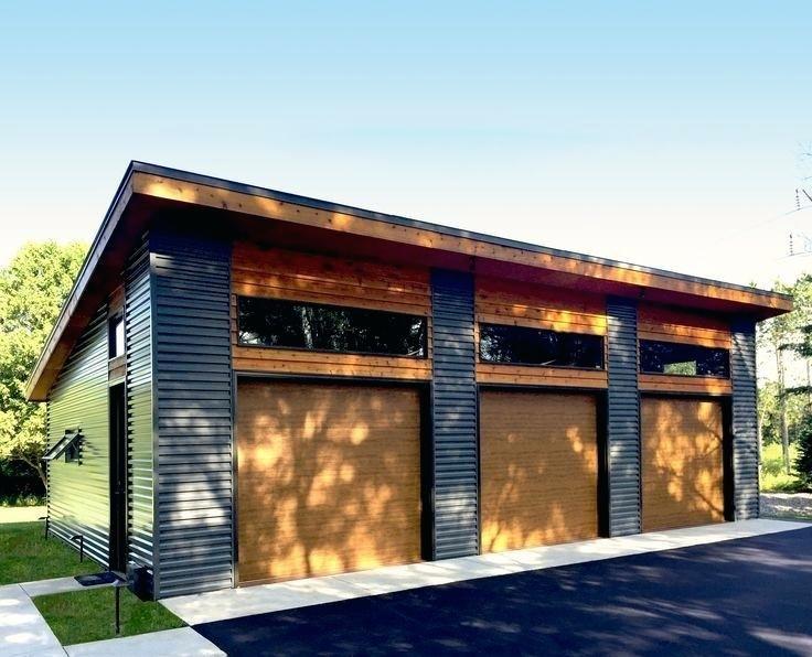 Garage Design Best Modern Garage Plans Images On Carriage House