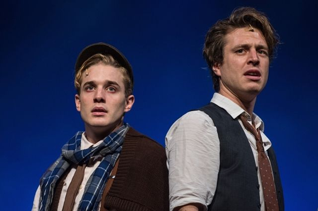 A Pál utcai fiúk története megékezett a Vígszínházba!