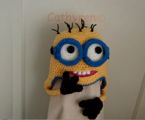 29 best Despicable Me Minions images on Pinterest | Despicable me ...
