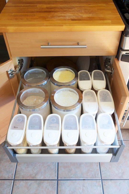 Best 25+ Ikea Kitchen Drawers Ideas On Pinterest | Ikea Kitchen  Organization, Ikea Kitchen Cabinets And Ikea Kitchen