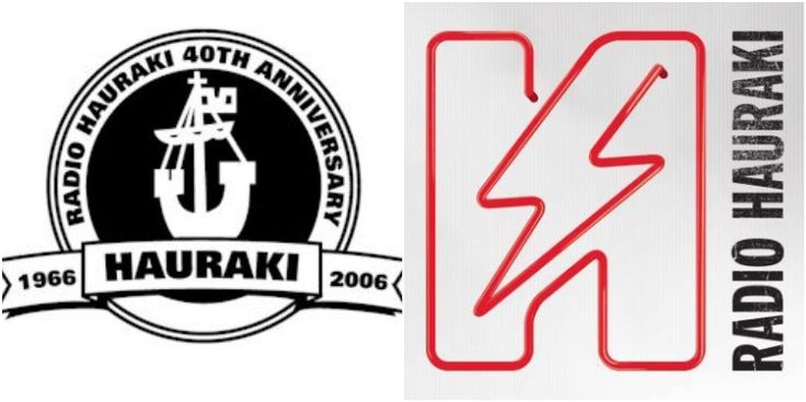 Different logo, same incorrect pronunciation
