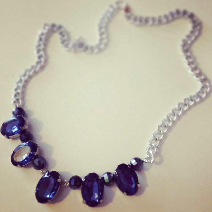 #necklace #bluocean