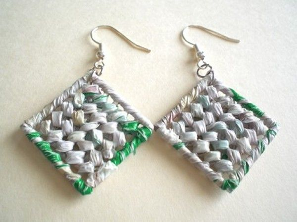 Best 25 recycled plastic bags ideas on pinterest diy for Can you take jewelry in your carry on baggage