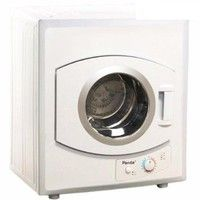 Wish   Panda PAN40SF 110V Portable Compact Cloths Dryer