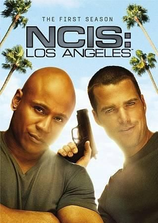 Ncis: Los Angeles: The First Season
