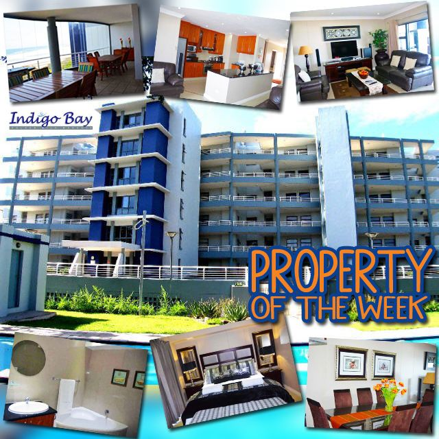 #IndigoBay Luxury #beachfront holiday #apartments conveniently situated in central #Margate!  Visit our website for more information.  #KZNsouthcoast