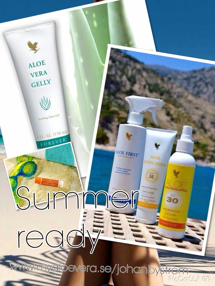 Summer products http://myaloevera.se/johanbystrom/sv/shop/hud