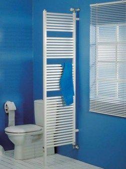 térelválasztós radiátor, színes radiátor, elektromos fürdőszobai radiátor