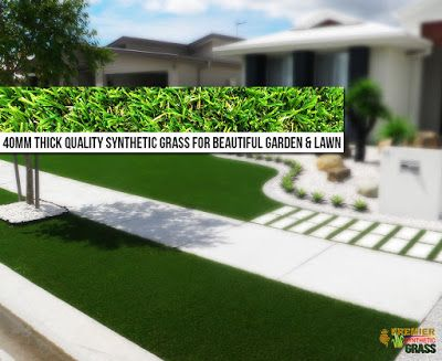 Beautiful Synthetic Lawn : Beautiful Artificial Garden & Lawn Up to 10 years ...