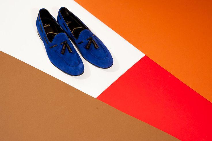Franceschetti mocassin,shoes for man.Springs-Summer 2016