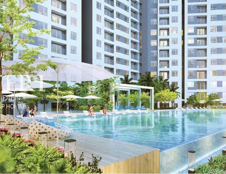 ホーチミン中心地の高級サービスアパートが、Vingroup より5月に発売開始となります! 眺望、立地は良く、内装設備もすべて整っています。二年の賃貸保証つきなので、賃貸運用に最適です。 #ベトナム不動産 #ベトナム不動産価格 #ベトナム不動産投資