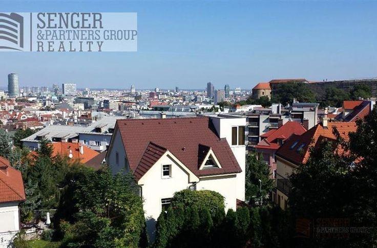 Rodinný dom, Predaj, Bratislava - Staré Mesto - Smetanova