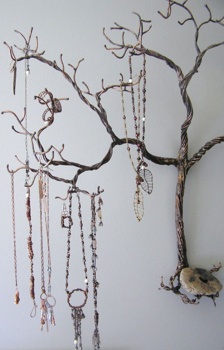 grandpa s wire tree [ 736 x 1148 Pixel ]