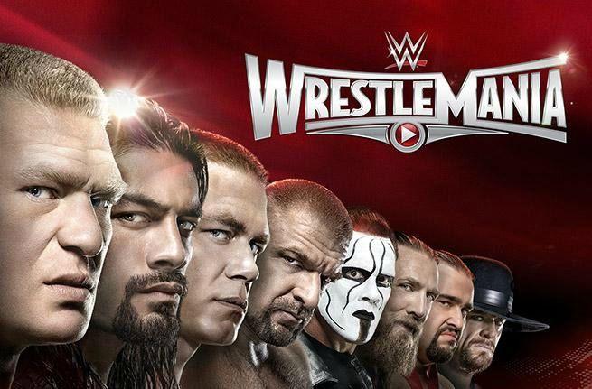 Wrestlemania 31 Predictions