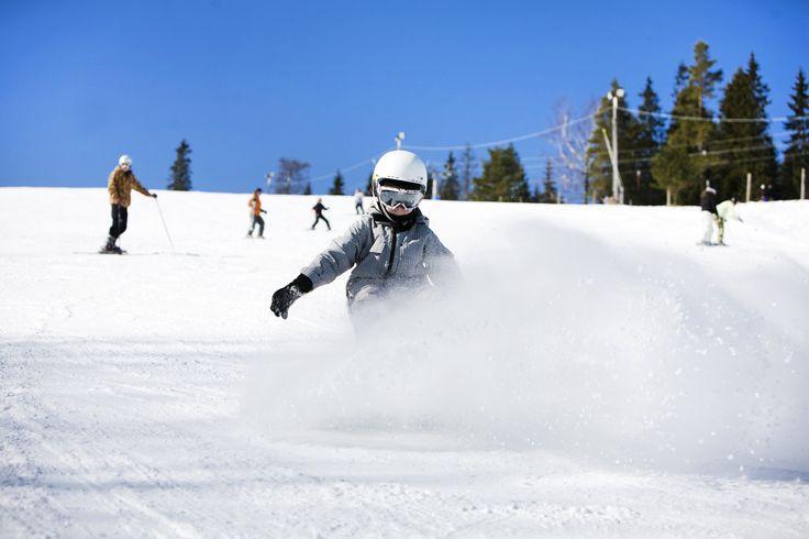 Ekeby - Ski Sunne - photo by Katrin Moström