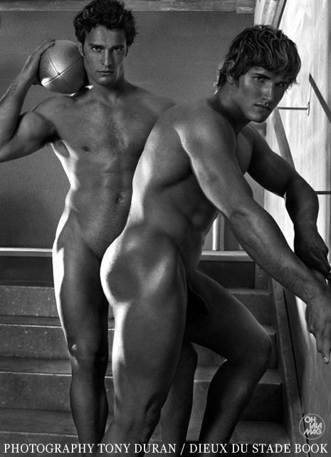 gay london plumber