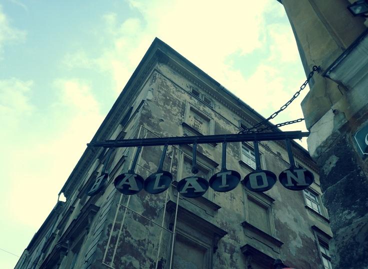 Balaton*