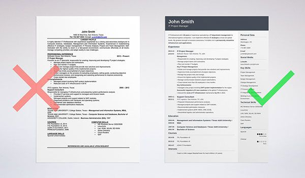10 Best Free Resume Cv Templates In Ai Indesign Psd Formats Resume Skills Resume Objective Examples Resume Writing Examples