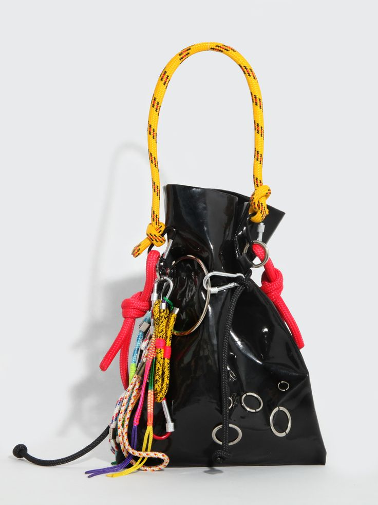 THIS IS NOT JUST A SACKPACK - Collection available at www.alexandrepavao.com or www.notjustalabel.com