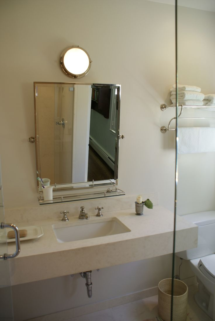 Industrial Bathroom Mirrors 17 Best Images About 140 West Master Bath On Pinterest