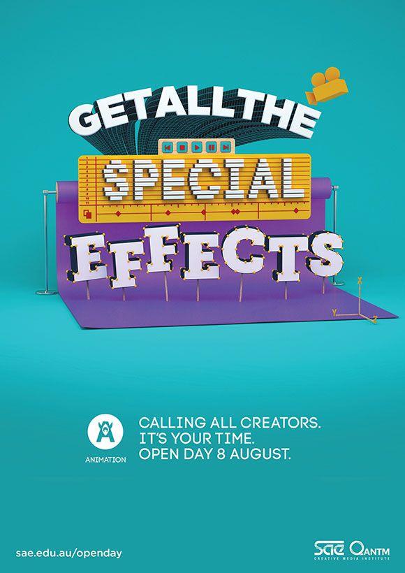 SAE QANTM Creative Media Institute