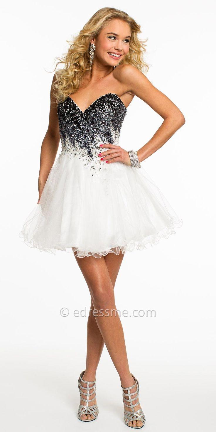 1000  images about Dresses on Pinterest  Short prom dresses ...