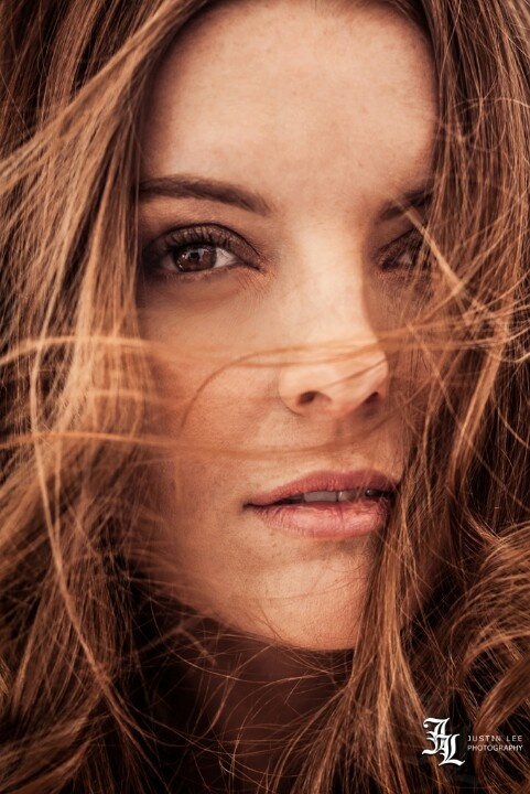@Chloevanderlinde looking amazing