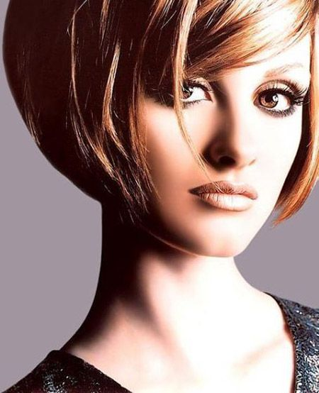 undercut hair style images of bob haircuts 2013 2013 haircut for 1438