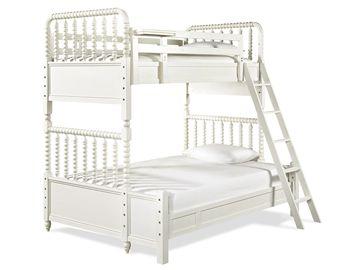 vintage bunk bed twin over full etagenbetten - Hausgemachte Etagenbetten Bilder