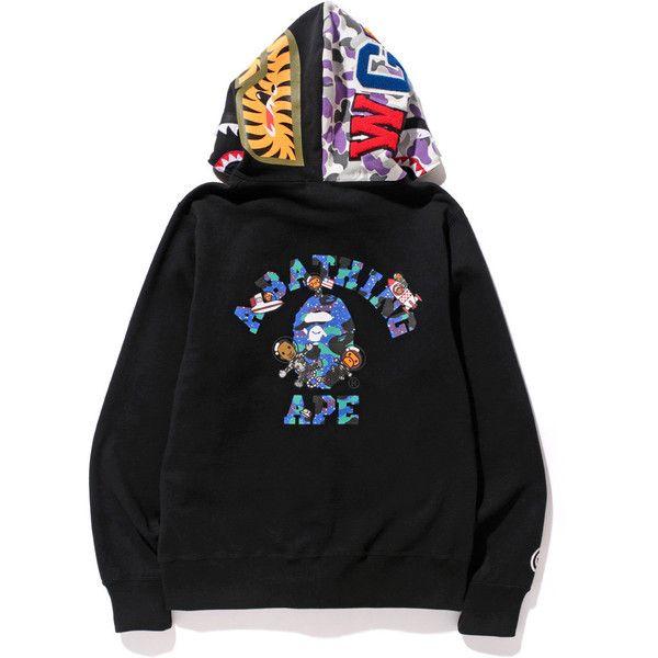 Kid cudi hoodie