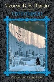 Eisenthron von George R. R. Martin, BookLikes.com #books