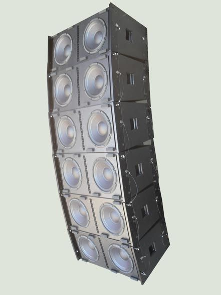 PRO AUDIO - Line Array Series - LW Line Array 20+2 #loudspeakers #speakers #professional #audio #sound #system #highest #performance #quality