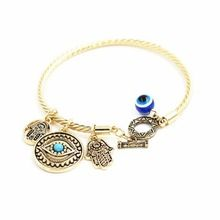 Get The Latest Fashion Jewelry  European and American jewelry wholesale Turkish blue eyes Fatima hand pendant devil eye bracelet bracelet     Buy Jewelry At Wholesale Prices!     FREE Shipping Worldwide     Get it here ---> http://jewelry-steals.com/products/european-and-american-jewelry-wholesale-turkish-blue-eyes-fatima-hand-pendant-devil-eye-bracelet-bracelet/    #red_bottom_shoes