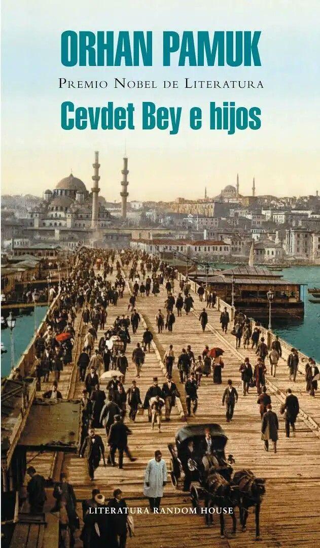 Cevdet Bey e hijos (1982)