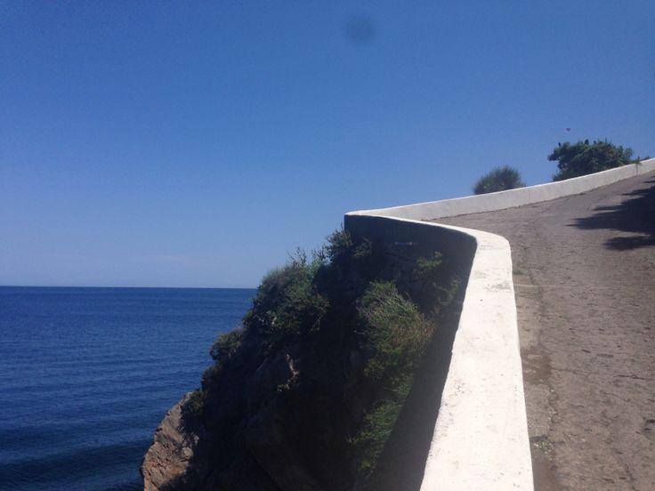 ...road to... #carasco #carascohotel #eolie #aeolianislands