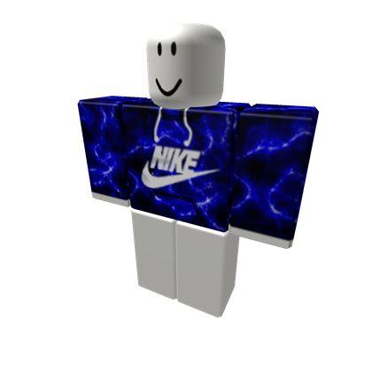 BEST Blue laser Nike Hoodie - Roblox