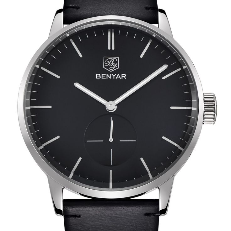 Like and Share if you want this  Reloj Hombre Stainless Steel Case Genuine Leather quartz-watch BENYAR fashion Mens Watches Top Brand Luxury Relogio Masculino     Tag a friend who would love this!     FREE Shipping Worldwide     Buy one here---> https://shoppingafter.com/products/reloj-hombre-stainless-steel-case-genuine-leather-quartz-watch-benyar-fashion-mens-watches-top-brand-luxury-relogio-masculino/