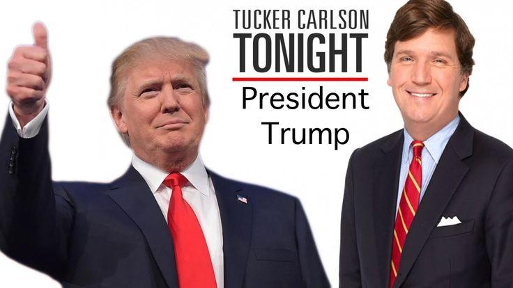 Fox News Live Stream Today 5/26/17 - Tucker Carlson Tonight Live - Sean ...