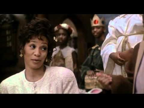 Whitney Houston - Who Would Imagine A King [The Preacher's Wife]