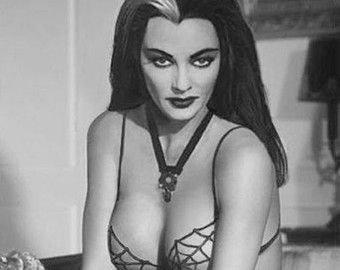vintage witch tv show - Google Search