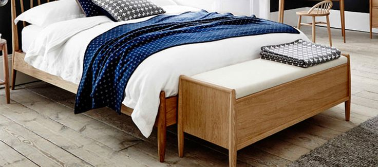 5 Favorites: Traditional Blanket Chests: Remodelista