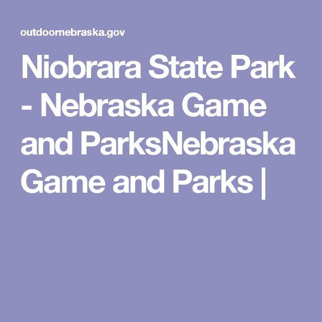 Niobrara State Park - Nebraska Game and ParksNebraska Game and Parks |