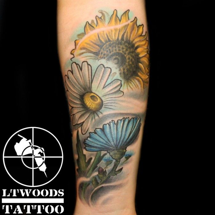 #Studio13 #Tattoo #FortWayne #Indiana