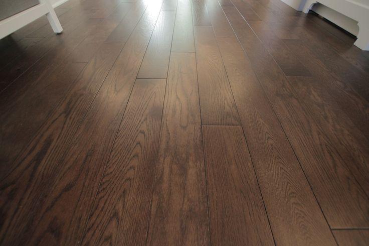 Mullican flooring castillian solid oak coffee bean for Mullican flooring