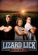 (New) Lizard Lick Towing: 8/19 Sticker   GetGlue