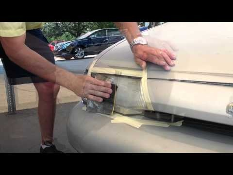 101 best restore headlights images on pinterest car stuff in this short video we will show you how to restore your vehicles headlights from headlight restorationcar washstay solutioingenieria Gallery