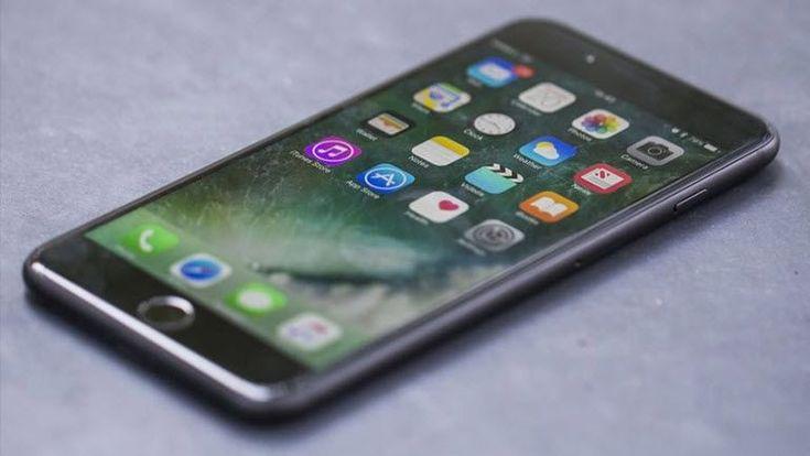 iPhone 8'den tehlikeli işaretler! iPhone 8'den tehlikeli işaretler! - Detaylar Blog Sayfamızda... https://blog.telcii.com/iphone-8den-tehlikeli-isaretler/